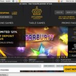 21 Casino Best Deposit Bonus