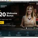 Grosvenorcasinos How To Sign Up