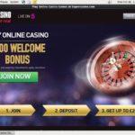 Super Casino Real Casino