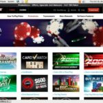 Full Tilt Slot Games
