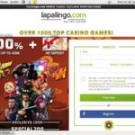 Lapalingo Uk Mobile