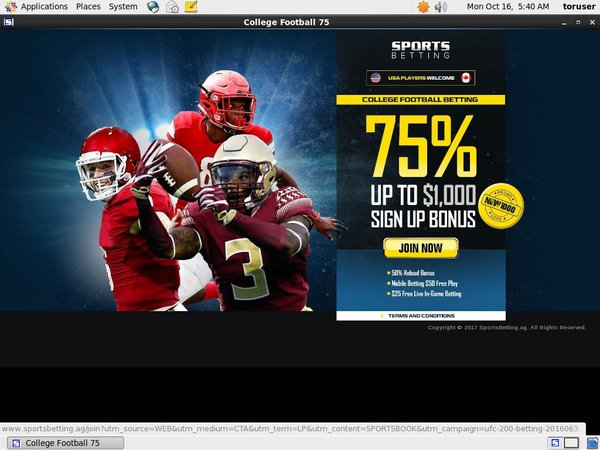 Sports Betting Free Spins