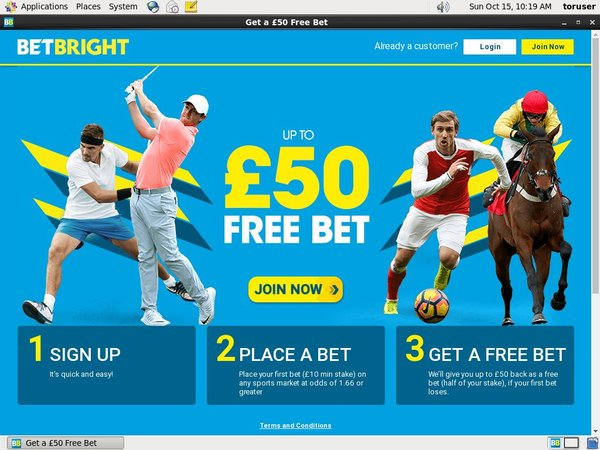 Bet Bright Vip Sign Up