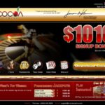 Cocoa Casino 카지노 보너스