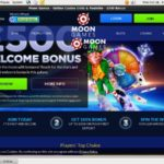 Moon Games Deposit Match