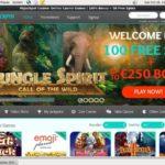 Myjackpotcasino Casino App