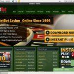 INetBet Casino Deposit Match