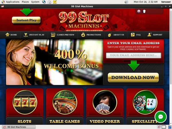 99 Slot Machines Games App
